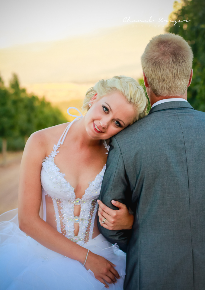 Jacques & Elmarie | Wedding – Chenel Kruger Photography